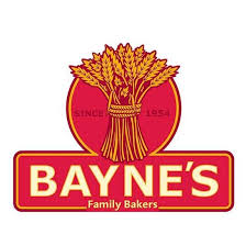 Bayne's using our software for bakeries