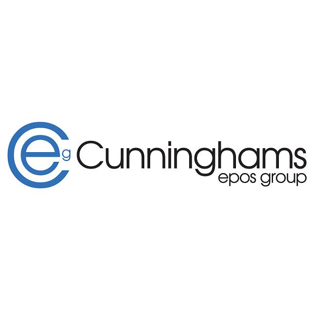 Cunninghams EPOS partner - bakery software