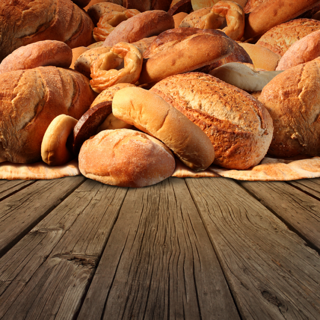 Monitor returns with our bakery management system