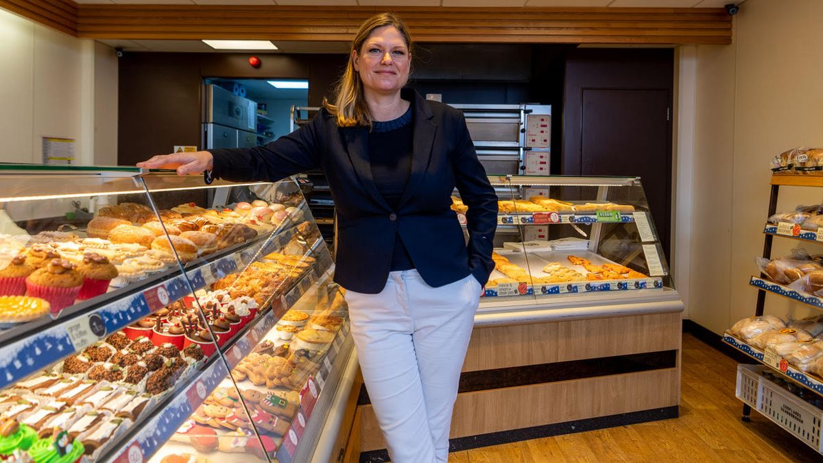Belinda Youngs Cooplands CEO